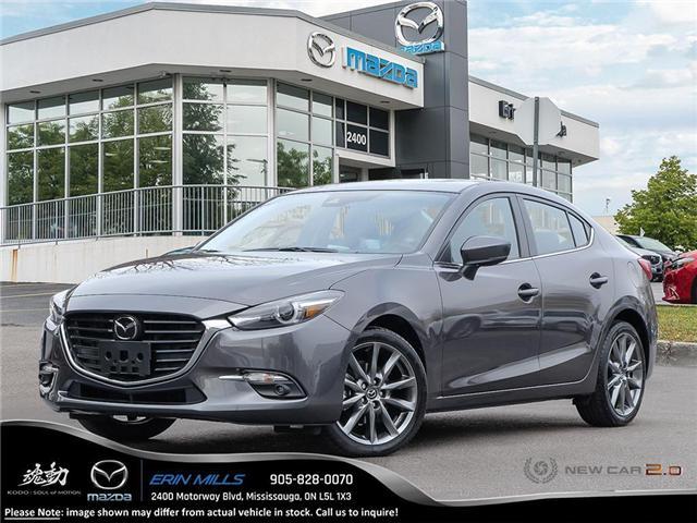 2018 Mazda Mazda3 GT (Stk: 24488) in Mississauga - Image 1 of 24