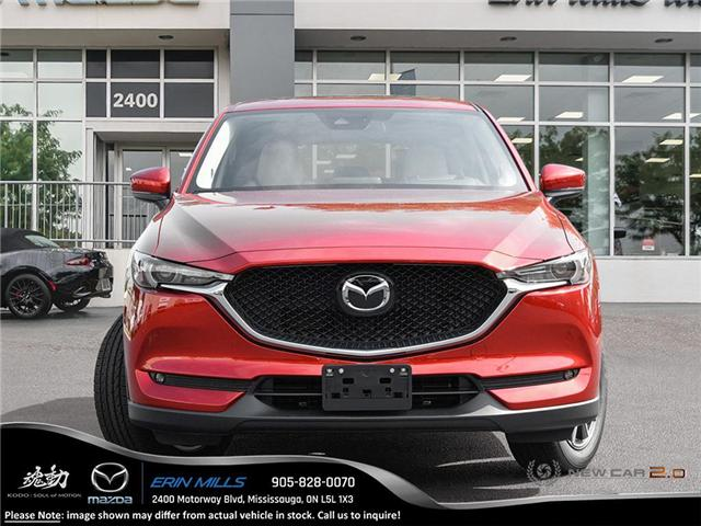 2018 Mazda CX-5 GT (Stk: 24174) in Mississauga - Image 2 of 22