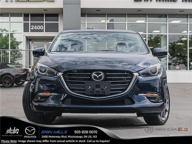 2018 Mazda Mazda3 GT (Stk: 24686) in Mississauga - Image 2 of 24