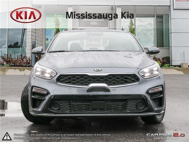 2019 Kia Forte EX Limited (Stk: FR19014) in Mississauga - Image 2 of 27