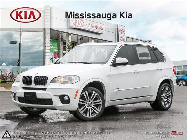 2011 BMW X5 xDrive35i (Stk: SP19025T) in Mississauga - Image 1 of 28