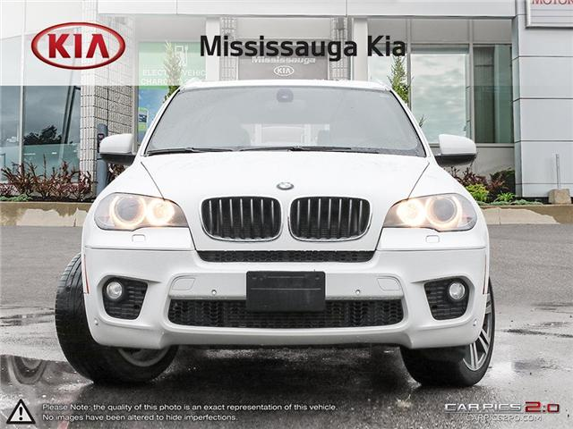 2011 BMW X5 xDrive35i (Stk: SP19025T) in Mississauga - Image 2 of 28