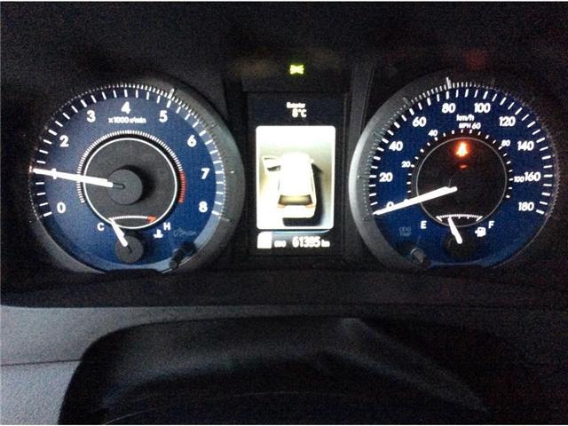 2017 Toyota Sienna  (Stk: seq6152a) in Welland - Image 12 of 28