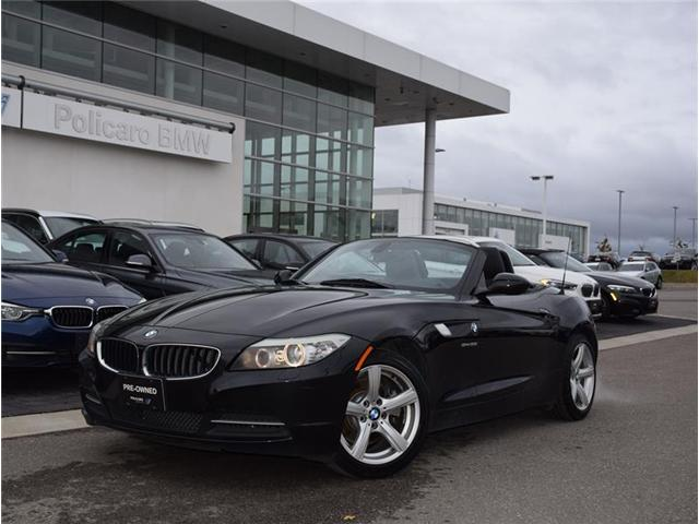 2012 BMW Z4 sDrive28i (Stk: 8X92776B) in Brampton - Image 1 of 13