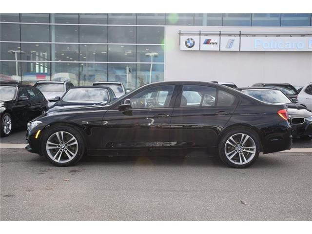 2018 BMW 330i xDrive (Stk: P013416) in Brampton - Image 2 of 14