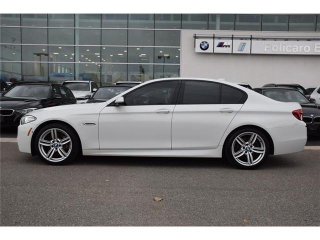 2015 BMW 535i xDrive (Stk: P548030) in Brampton - Image 2 of 13