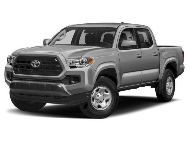 2019 Toyota Tacoma SR5 V6 (Stk: 040194) in Milton - Image 1 of 9