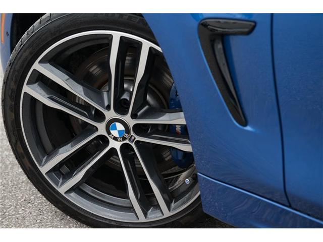 2018 BMW 440i xDrive (Stk: P5649) in Ajax - Image 7 of 22