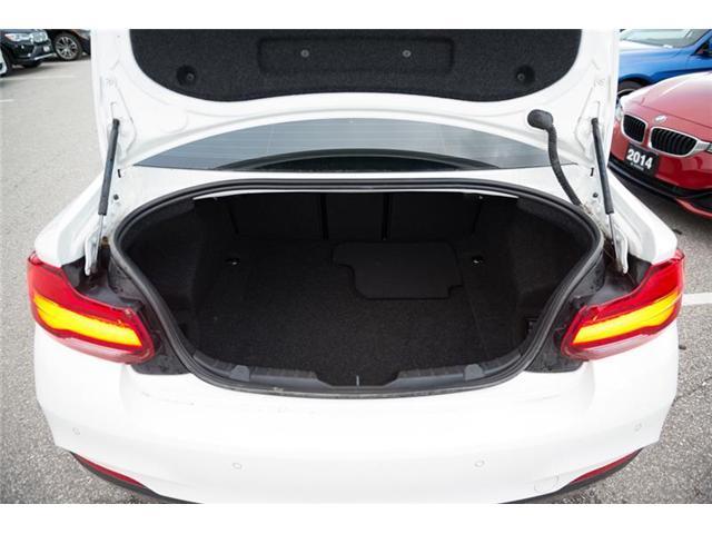 2018 BMW 230i xDrive (Stk: P5661) in Ajax - Image 9 of 21