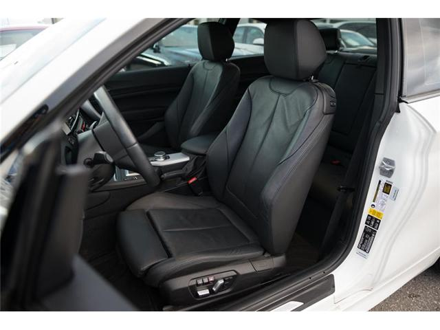 2018 BMW 230i xDrive (Stk: P5661) in Ajax - Image 10 of 21