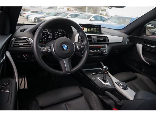 2018 BMW 230i xDrive (Stk: P5661) in Ajax - Image 12 of 21