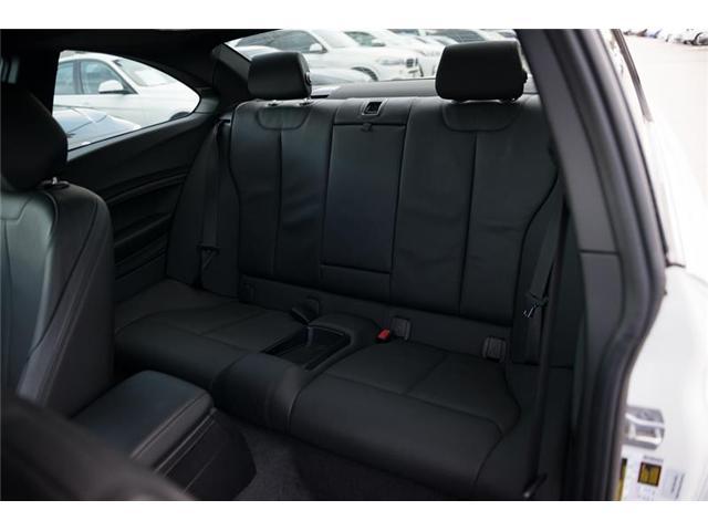 2018 BMW 230i xDrive (Stk: P5661) in Ajax - Image 21 of 21