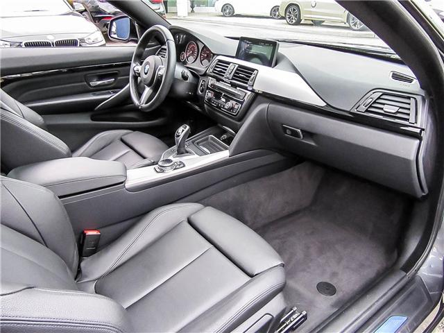 2014 BMW 435i xDrive (Stk: 19170A) in Thornhill - Image 13 of 22