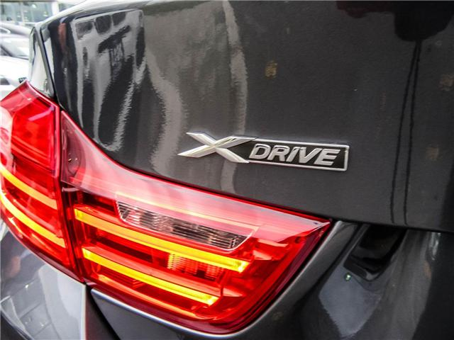 2014 BMW 435i xDrive (Stk: 19170A) in Thornhill - Image 16 of 22