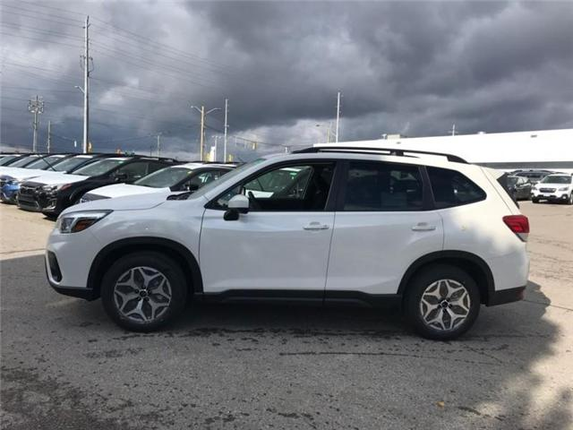 2019 Subaru Forester 2.5i Convenience (Stk: S19168) in Newmarket - Image 2 of 19