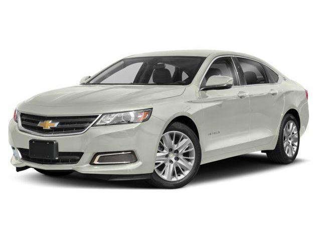2019 Chevrolet Impala 2LZ (Stk: 199751) in Brooks - Image 1 of 9