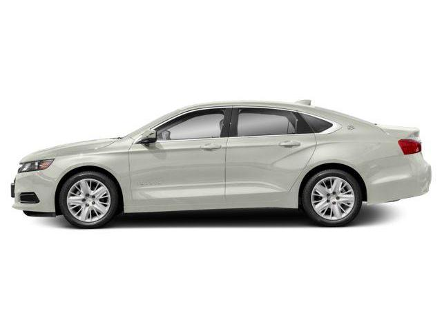 2019 Chevrolet Impala 2LZ (Stk: 199751) in Brooks - Image 2 of 9
