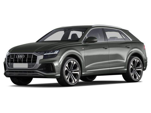 2019 Audi Q8 55 Progressiv (Stk: AU5847) in Toronto - Image 1 of 3