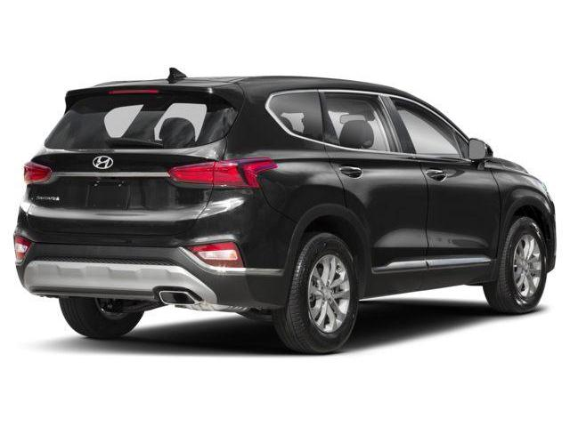 2019 Hyundai Santa Fe Preferred 2.4 (Stk: SE19007) in Woodstock - Image 3 of 9
