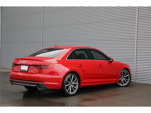 2017 Audi A4 2.0T Technik (Stk: 2A8190) in Kitchener - Image 2 of 22