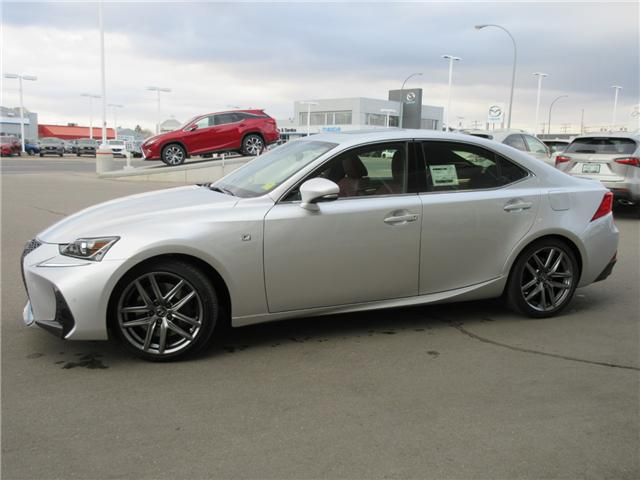 2019 Lexus IS 300 Base (Stk: 198008) in Regina - Image 2 of 39