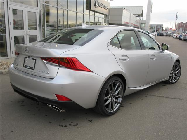 2019 Lexus IS 300 Base (Stk: 198008) in Regina - Image 8 of 39