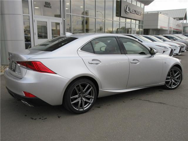 2019 Lexus IS 300 Base (Stk: 198008) in Regina - Image 9 of 39
