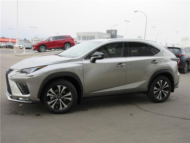 2019 Lexus NX 300 Base (Stk: 199025) in Regina - Image 2 of 38