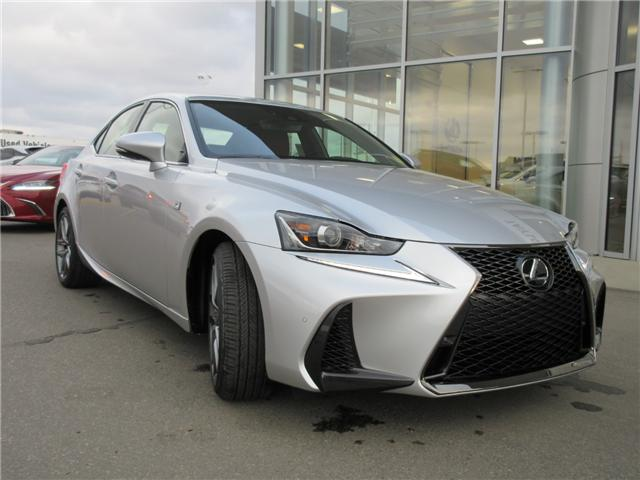 2019 Lexus IS 300 Base (Stk: 198008) in Regina - Image 11 of 39