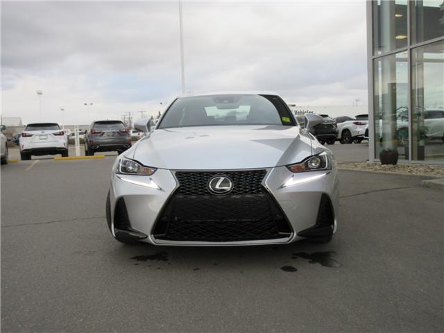 2019 Lexus IS 300 Base (Stk: 198008) in Regina - Image 13 of 39