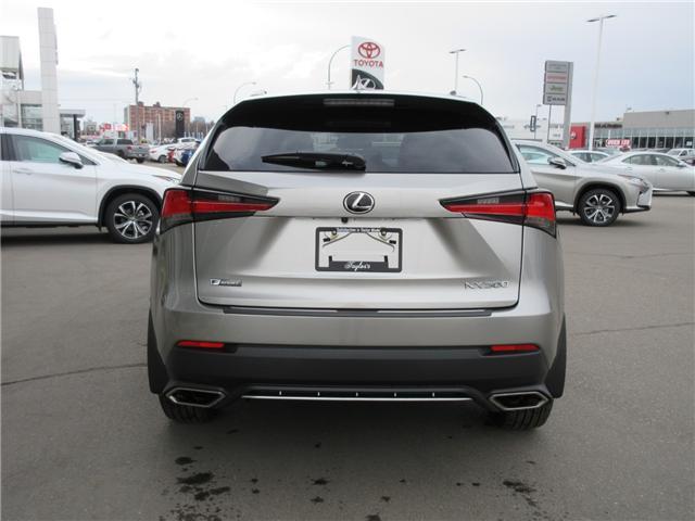 2019 Lexus NX 300 Base (Stk: 199025) in Regina - Image 7 of 38