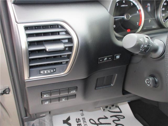 2019 Lexus NX 300 Base (Stk: 199025) in Regina - Image 16 of 38
