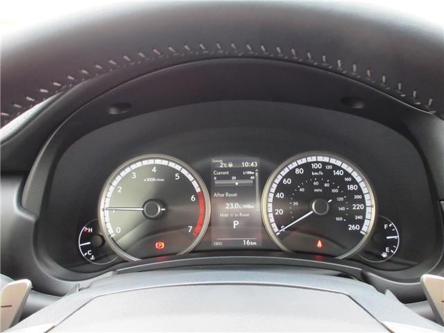 2019 Lexus NX 300 Base (Stk: 199025) in Regina - Image 21 of 38