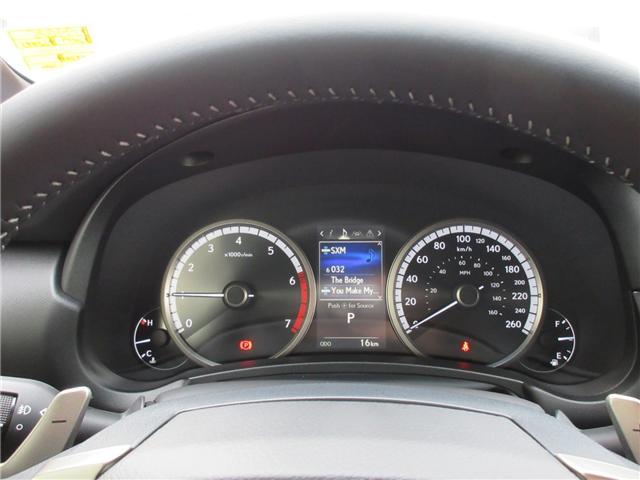 2019 Lexus NX 300 Base (Stk: 199025) in Regina - Image 24 of 38