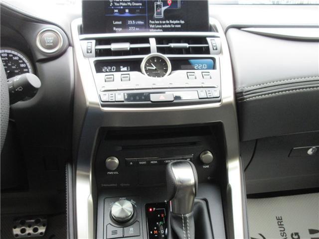 2019 Lexus NX 300 Base (Stk: 199025) in Regina - Image 27 of 38