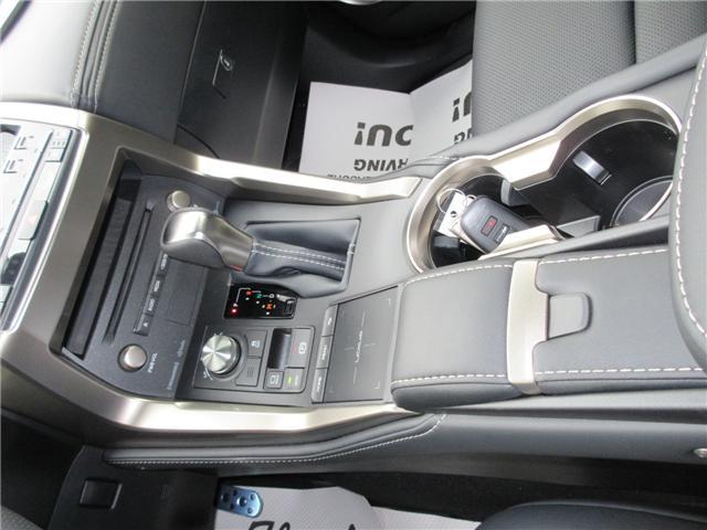 2019 Lexus NX 300 Base (Stk: 199025) in Regina - Image 28 of 38