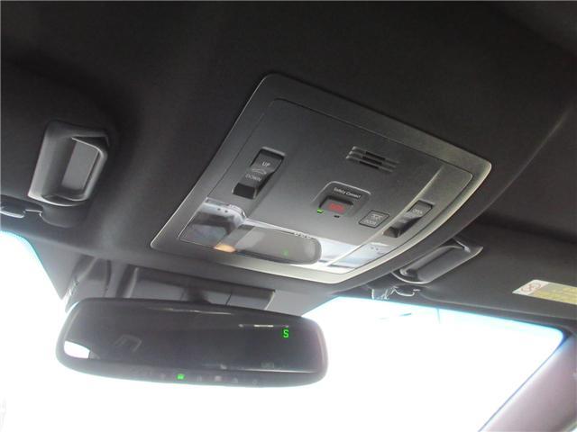 2019 Lexus NX 300 Base (Stk: 199025) in Regina - Image 30 of 38