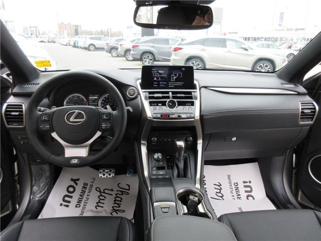 2019 Lexus NX 300 Base (Stk: 199025) in Regina - Image 17 of 38