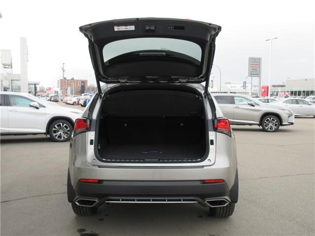 2019 Lexus NX 300 Base (Stk: 199025) in Regina - Image 37 of 38