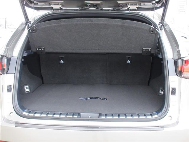 2019 Lexus NX 300 Base (Stk: 199025) in Regina - Image 38 of 38