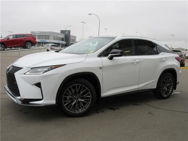 2019 Lexus RX 450h Base (Stk: 199026) in Regina - Image 2 of 37