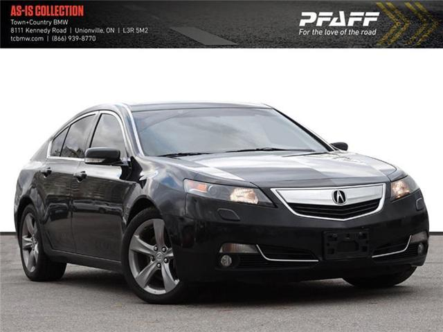 2012 Acura TL Base (Stk: 36241AA) in Markham - Image 1 of 19
