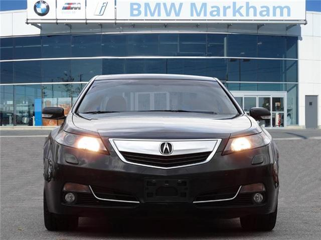 2012 Acura TL Base (Stk: 36241AA) in Markham - Image 2 of 19