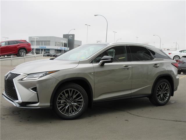 2019 Lexus RX 350 Base (Stk: 199028) in Regina - Image 2 of 37