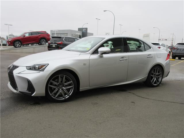 2019 Lexus IS 300 Base (Stk: 198007) in Regina - Image 2 of 37