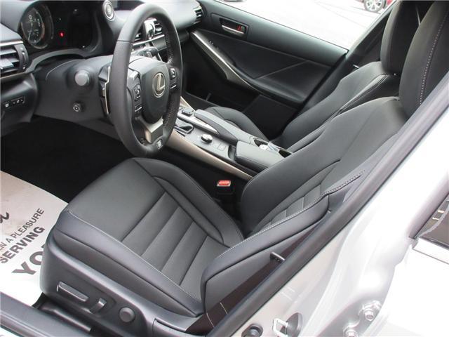 2019 Lexus IS 300 Base (Stk: 198007) in Regina - Image 16 of 37