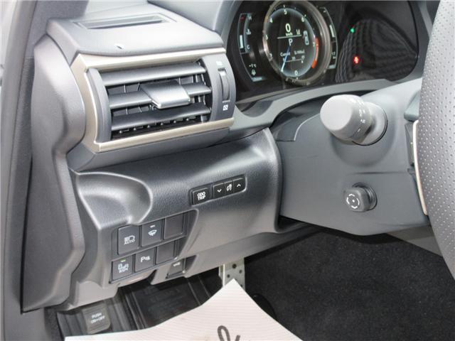 2019 Lexus IS 300 Base (Stk: 198007) in Regina - Image 18 of 37