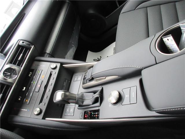 2019 Lexus IS 300 Base (Stk: 198007) in Regina - Image 26 of 37