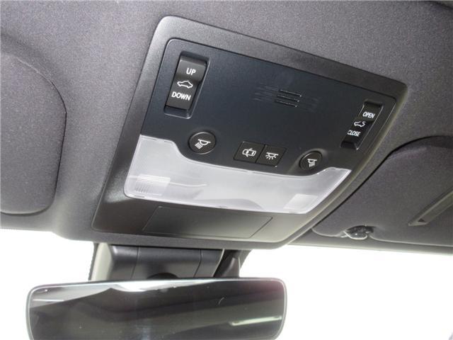 2019 Lexus IS 300 Base (Stk: 198007) in Regina - Image 28 of 37