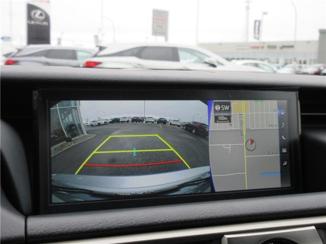 2019 Lexus IS 300 Base (Stk: 198007) in Regina - Image 29 of 37